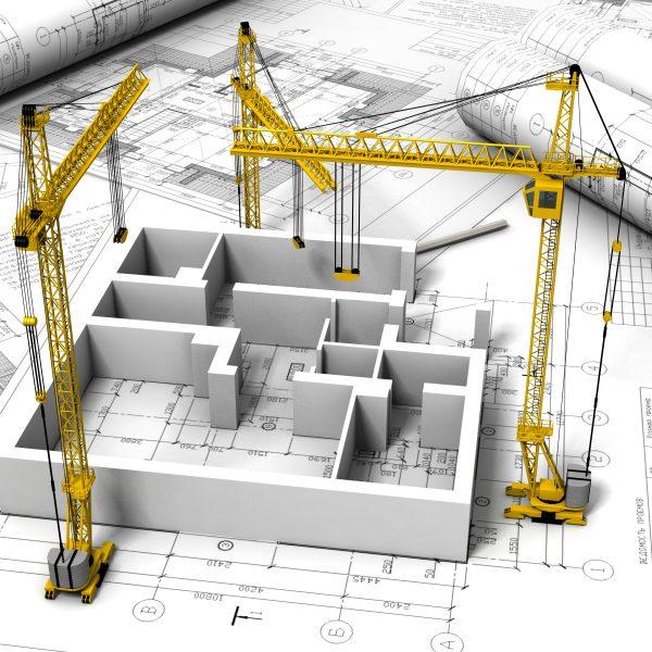 Construction Verification 3d Laser Scans